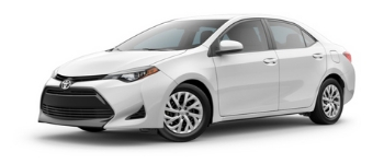 19 corolla super white